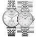 アリマニ(ARMANI)腕時計ビジネスシンプルなカップル表ファッションカジュアルポインタカップル時計M 1882女