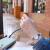 カセキ(Fossil)腕時計欧米ファッションシンプルク女子時計女性ファッション腕時計清新気質超薄型小文字盤シルバースチールベルト女性時計ES 3797
