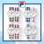 フェラ(FIロス)カップル時計ファッションビジネス防水カップル女性腕時計633男表カップル表1対表ナイロン表帯略式白面紅白ブルーリボン女101