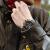 BISTON腕時計クラシックカウントダウンスポーツ男表40 mmマイラー100 m防水多機能男時計1514 0.PBO . GT . 3.NG