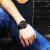 Dickies腕時計男金43 mm黒辺鋼帯ファッション夜光機械男性時計1602 M 60 LYXCL - 2 DB - 19