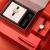 アルマニル(Emporo Armmani)腕時計新品ファッション欧米スマート時計新年クリスマスプレゼントセット新型女性時計+アルマニル口紅自営