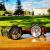 Limira林慕腕時計アメリカ潮牌4 am同型の超大型文字盤腕時計男女双時区クウォーウオッチ迷彩風腕時計50メートル防水LM 682戦争火の海-赤い迷彩