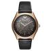 アルマニ(ARMANI)腕時計全自動機械男腕時計透かし彫りのファッションビジネス機械男表男時計男M 60004