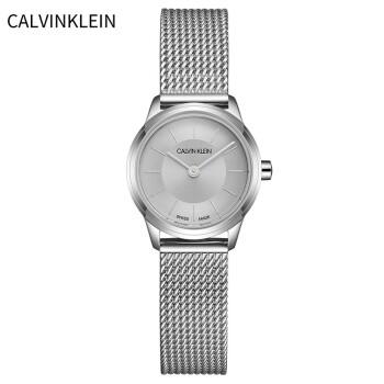 Calvin Klein腕時計女性CKファッションシンプル女性腕時計スイス腕時計欧米腕時計23.5 mm K 3 M 3126