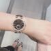 スワロフスキー腕時計女子学生星空ins韓国版カジュアル女子時計5295320