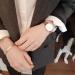 ダニエル・ウェリントン(DanielWellington)女子時計学生韓版カジュアル・シンプルdw女子表32 mm DW 00363