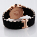 アルマニル腕時計男性腕時計多機能ファッション腕時計ビジネス紳士クウォークウオッチアルマニコ腕時計AR 5905スチールベルト