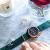 BRAISTON腕時計CLASSICクラシックシリーズフランスクロノグラフ男女中性クウォーツカップル腕時計40 mm明星博主網紅同款ins爆款15140.PYA.T.10.NBG