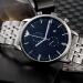 アルマニル腕時計男性腕時計多機能ファッション腕時計ビジネス男性クウォーウオッチアルマニル腕時計AR 1648スチールベルト