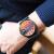 デサイ(Diesel)腕時計CHIEF将校シリーズ偏光鏡面クウォー腕時計オーロラDZ 4323