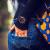 BRITON腕時計フランスファッションクロノグラフ男性女性の中性カップル腕時計40 mmローズゴールドリング黒盤14140.PRA.T.1.NB