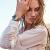 【木目のベルを贈る】KLASSE 14女形腕時計Sea siristsアイドリアフファンシープロメーター+SE 18 RG 003 W