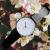 PRECISO NA/ペプシナの運命の輪欧米デザイン紳士男性時計41 MMファッションシンプルシンプルかつシンプルなサイズの腕時計松風PA 4105
