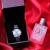 アルマニル(Emporio Armmani)腕時計は欧米のスマートウォッチを自営しています。新年のクリスマスプレゼントとカップルセットのスマート女子時計はアルマニルに恋愛を託す男性香水をプレゼントします。