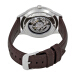 オールマイニ腕時計男性腕時計全自動機械透かしファッションビジネス男性時計機械式ベルト男性時計AR 1946