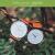 PRECISO NA/ペニシナの運命の輪シンプルなデザインの紳士針時計41 MM欧米クウォーク男性時計尾葉冬青PA 4109