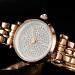 オールマイニ(Emporo Armmani)満天星腕時計トンリア同新商品スチールベルト小文字盤カジュアルクリアー