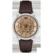 アルマニル(Armmani)腕時計男性機械表ビジネス男性ファッション腕時計機械表透かしベルト腕時計機械腕時計AR 1982
