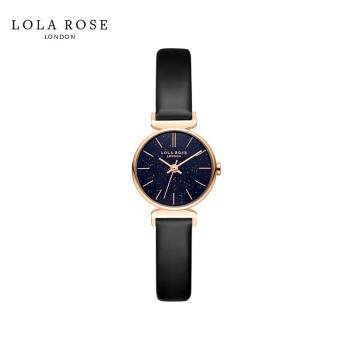 Lola Rose腕時計女性満天星イギリスファッション防水クウォーツ女史腕時計正品星空盤